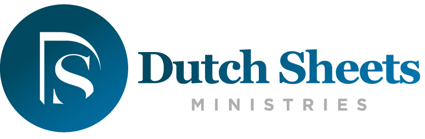 Dutch Sheets Ministries